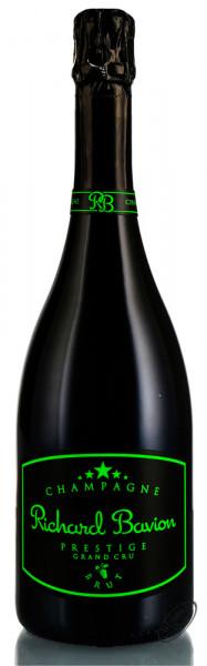 Richard Bavion Luminous Grand Cru Champagner 12% vol. 0,75l
