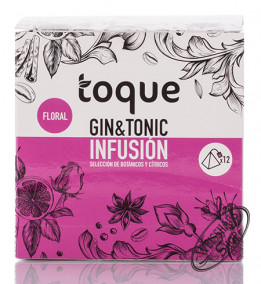 Special Touch Gin & Tonic Infusion Floral 12g