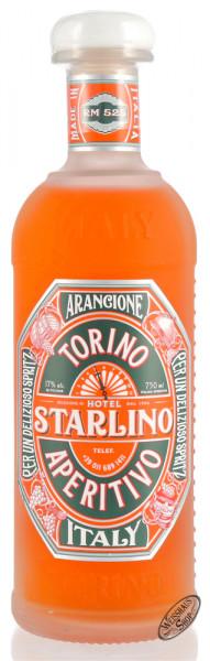 Hotel Starlino Arancione Vermouth 17% vol. 0,75l
