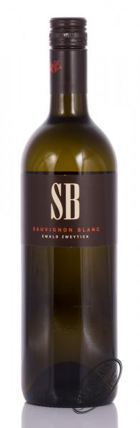 Zweytick Sauvignon Blanc 2017 13% vol. 0,75l