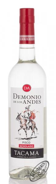 Demonio de los Andes Pisco Acholado 40% vol. 0,70l