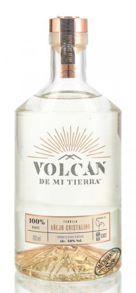 Volcan de Mi Tierra Anejo Cristalino Tequila 40% vol. 0,70l