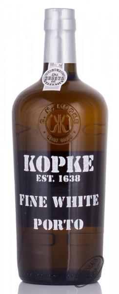 Kopke White Port 19,5% vol. 0,75l