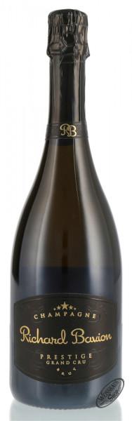Richard Bavion Prestige Grand Cru Champagner 12% vol. 0,75l