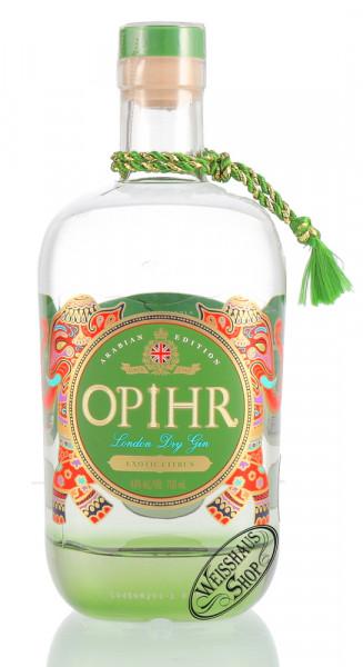 Opihr Oriental Spiced Gin Arabian Edition 43% vol. 0,70l