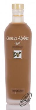 Marzadro Crema Alpina Caffe Likör 17% vol. 0,70l