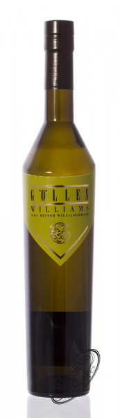 Gölles Williams Birnenbrand 43% vol. 0,70l