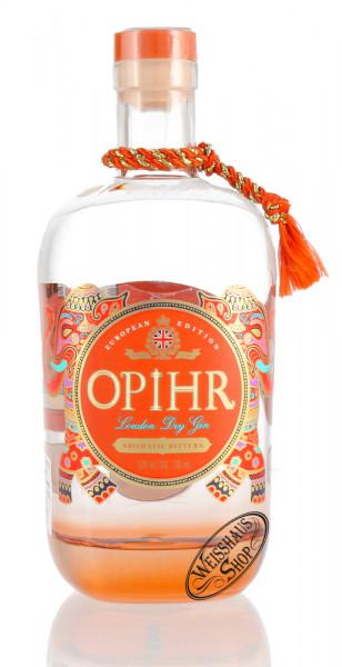 Opihr Oriental Spiced Gin European Edition 43% vol. 0,70l