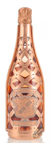 Beau Joie Rosé Champagner 12% vol. 0,75l
