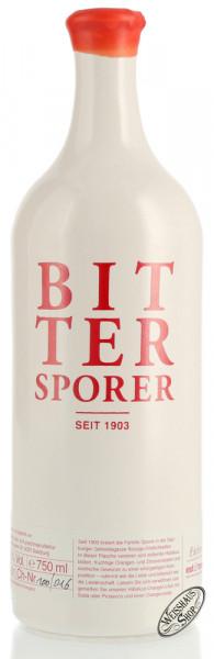 Sporer Bitter 25% vol. 0,75l