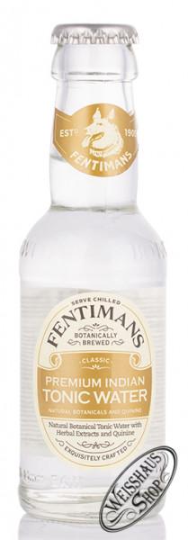 Fentimans Premium Indian Tonic Water 0,20l