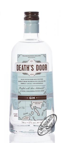 Death's Door Gin 47% vol. 0,70l