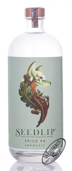 Seedlip Spice 94 alkoholfreie Spirituose 0,70l