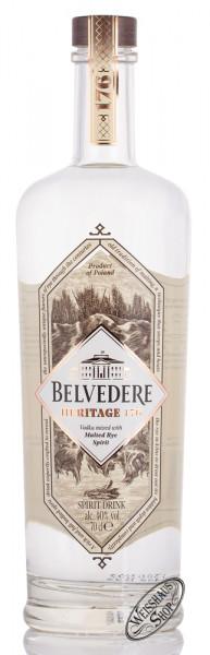 Belvedere Heritage 176 40% vol. 0,70l