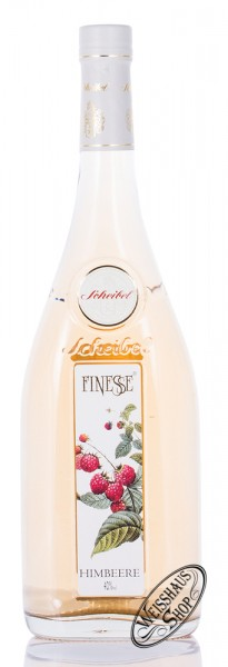 Scheibel Finesse Himbeere 40% vol. 0,50l