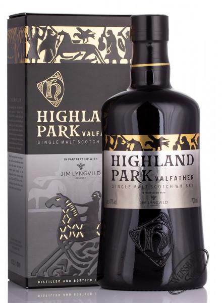 Highland Park Valfather Whisky 47% vol. 0,70l