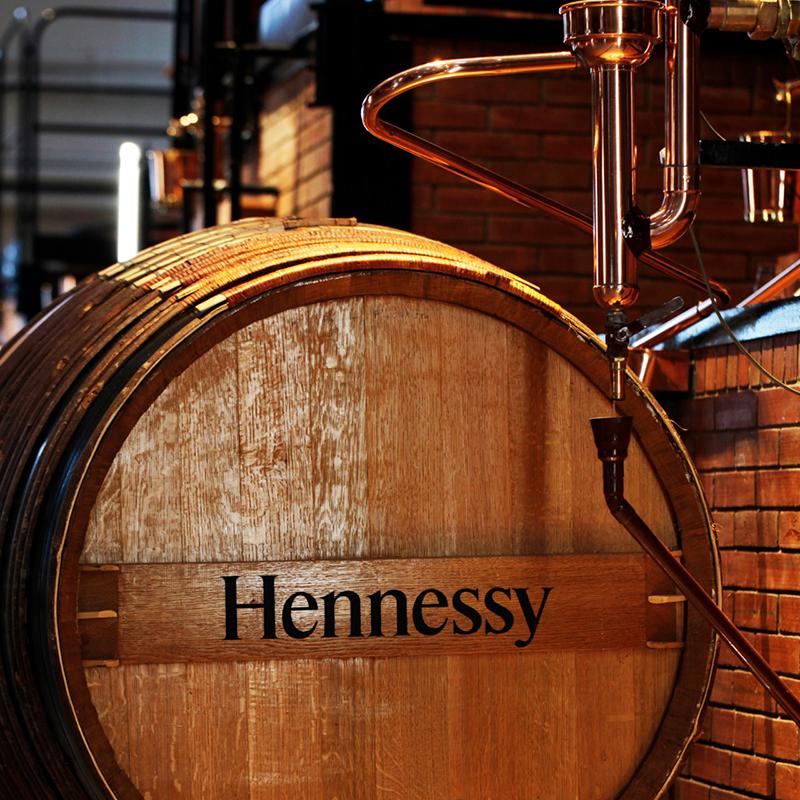 Hennessy_Fass