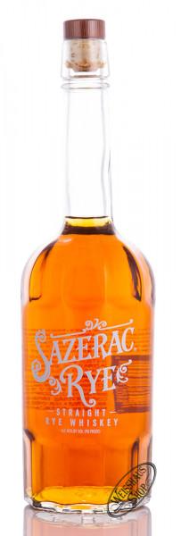 Sazerac Rye Whiskey 45% vol. 0,70l