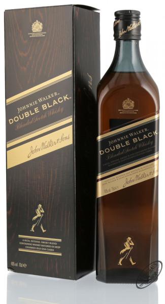 Johnnie Walker Double Black Whisky 40% vol. 0,70l