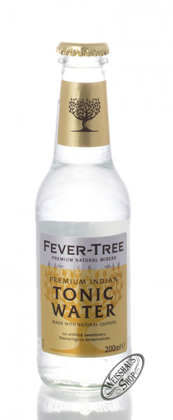 Fever Tree Tonic Water 0,20l