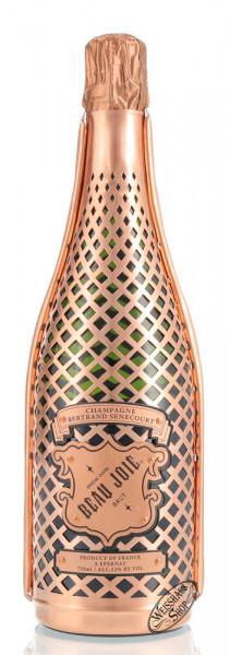 Beau Joie Special Cuvée Brut Champagner 12% vol. 0,75l
