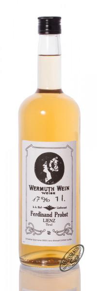 Schwarzer Wermuth weiss 17% vol. 1,0l