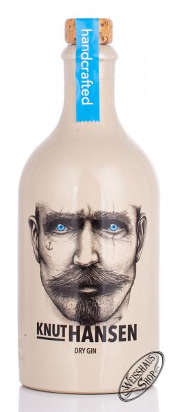 Knut Hansen Dry Gin 42% vol. 0,50l
