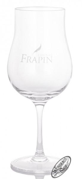 Frapin Cognac Glas