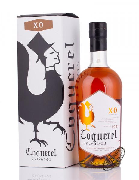 Domaine du Coquerel Calvados XO 40% vol. 0,70l