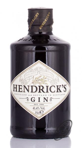 Hendrick's Gin 44% vol. 0,35l