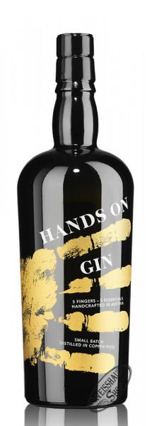 Gölles Hands on Gin 46,5% vol. 0,70l