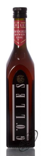 Gölles Rotwein Essig Zweigelt 0,50l