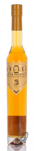 Gölles Alter Pfirsich Edelbrand 60,2% vol. 0,35l