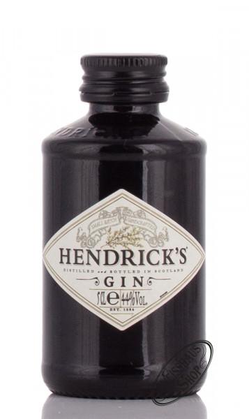 Hendrick's Gin 44% vol. 0,05l Miniatur