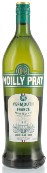 Noilly Prat Vermouth 18% vol. 1,0l