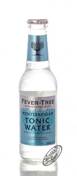 Fever Tree Mediterranean Tonic Water 0,20l