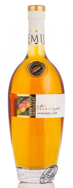 Scheibel Premium Plus Mirabelline 40% vol. 0,70l