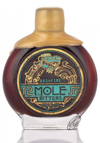 Dashfire Mole Cacao & Spice Infused Bitters 38% vol. 0,05l