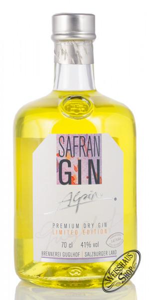 Guglhof Safran Dry Gin 41% vol. 0,70l