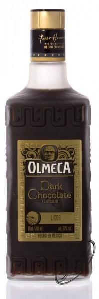 Olmeca Dark Chocolate Fusion 20% vol. 0,70l