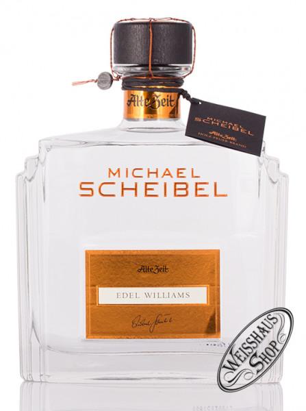 Scheibel Alte Zeit Edel Williams Brand 40% vol. 0,70l