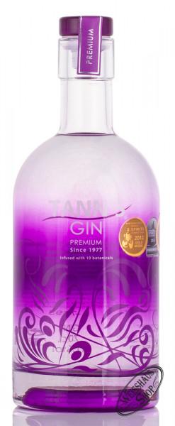 Tann's Gin 40% vol. 0,70l