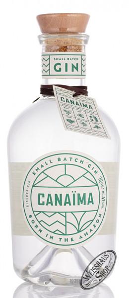 Canaima Small Batch Gin 47% vol. 0,70l