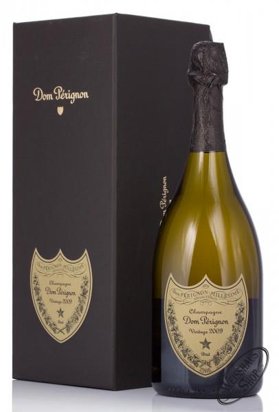 Dom Pérignon Vintage 2009 Champagner 12,5% vol. 0,75l
