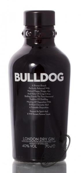 Bulldog London Dry Gin 40% vol. 0,70l