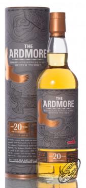 Ardmore 20 YO Single Malt Whisky 49,3% vol. 0,70l