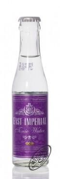 East Imperial Old World Tonic Water 0,15l