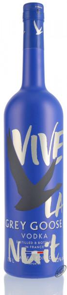 Grey Goose Vive La Nuit Limited Edition Vodka 40% vol. 1,50l