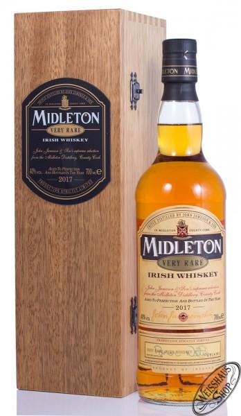 Midleton Very Rare 2017 Irish Whiskey 40% vol. 0,70l