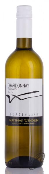Wendelin Chardonnay 2019 13,5% vol. 0,75l